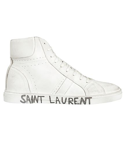 Saint Laurent 532874 0M500 JOE Sneakers