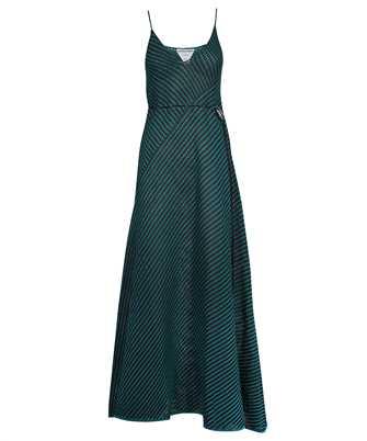Bottega Veneta 656915 V0R40 COTTON MESH Dress