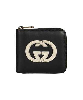Gucci 658837 0QGCG BASKET Wallet