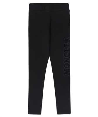 Moncler 8H732.10 829F4## Girl's trousers