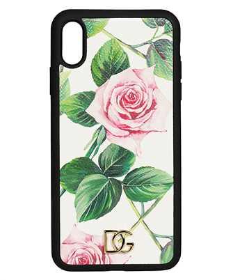 Dolce & Gabbana BI2515-AJ757 TROPICAL ROSE iPhone XS MAX cover