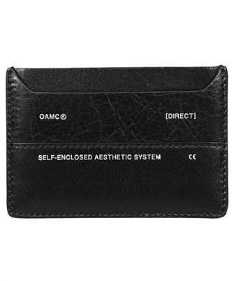 OAMC OABR841967 ORL00007C Card holder