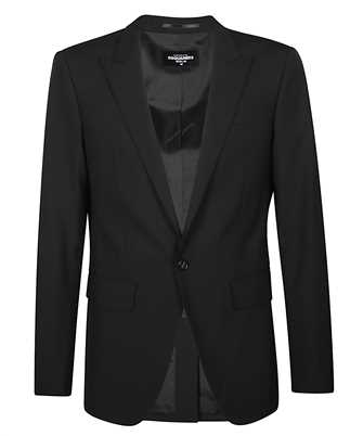 Dsquared2 S74BN1004 S40320 BERLIN Jacket