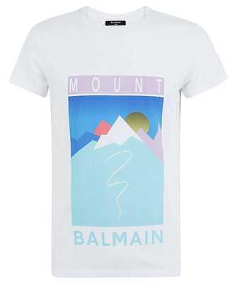Balmain UH11601I314 T-shirt