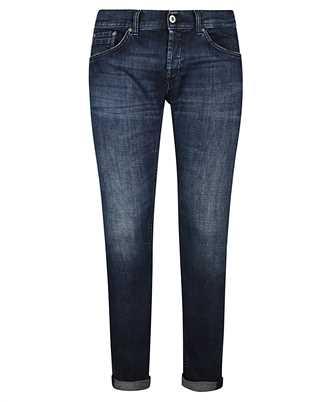Don Dup UP424 DS0265U EC3 Jeans