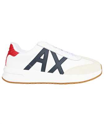 Armani Exchange XUX071 XV234 Sneakers