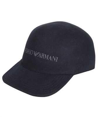 Emporio Armani 627765 1A565 BASEBALL Cap