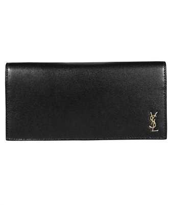 Saint Laurent 635542 02G0J TINY MONOGRAM CONTINENTAL Wallet