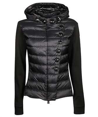 Moncler Grenoble 84503.00 8099G Jacket