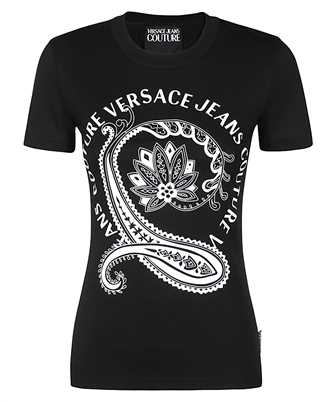 Versace Jeans Couture B2 HZA7TH 30319 T-shirt