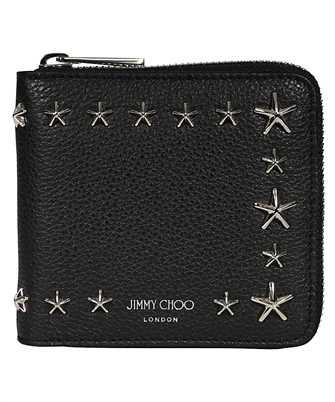 Jimmy Choo LAWRENCE UUF Wallet