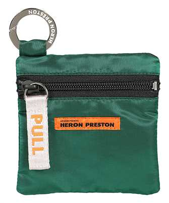 Heron Preston HMRE002S20943007 SQUARE CHARM Key holder
