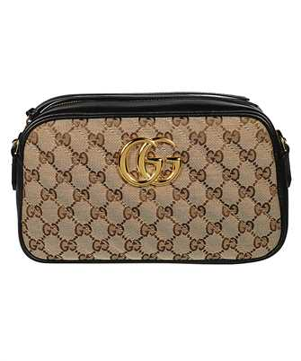 Gucci 447632 HVKEG GG MARMONT SMALL Bag