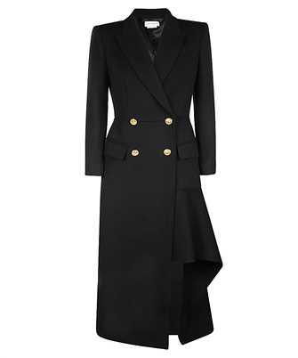 Alexander McQueen 631987 QKAAC Coat