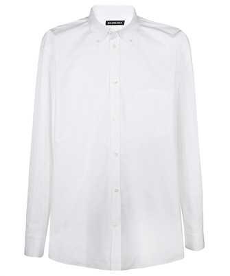 Balenciaga 642291 TYB18 Shirt