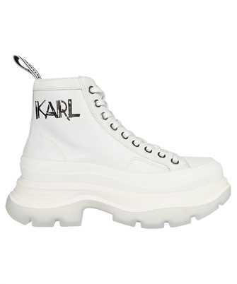 Karl Lagerfeld KL42950 LUNA ART DECO LOGO HI Sneakers