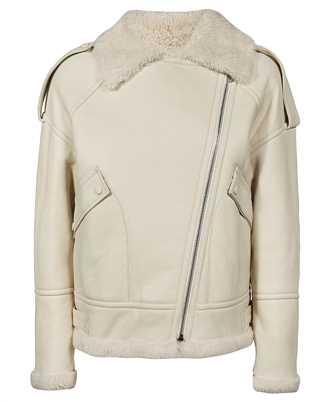 Yves Salomon 22W22WYV62660 MRMX Jacket