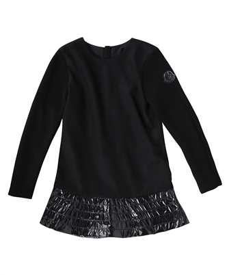 Moncler 2G707.10 54272## Mädchen Kleid