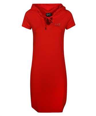 EA7 3HTA57 TJ28Z SHORT Dress