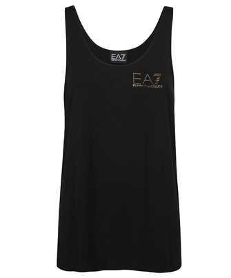 EA7 3KTH54 TJ28Z REGULAR-FIT Top