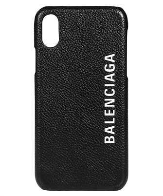 Balenciaga 585828 1IZD0 iPhone 10 cover