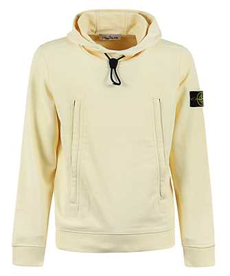 Stone Island 60640 FLEECE Felpa