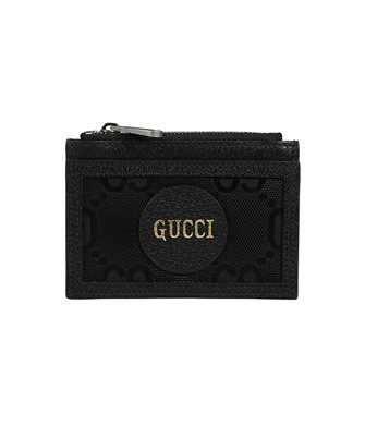 Gucci 625583 H9HAN OFF THE GRID Card holder