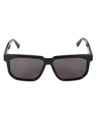 Bottega Veneta 628584 V2330 D-FRAME Sonnenbrille