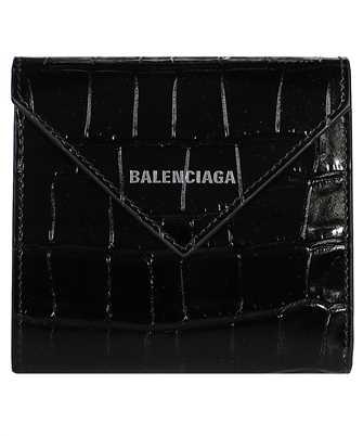 Balenciaga 637450 1U6QN PAPIER FLAP Wallet
