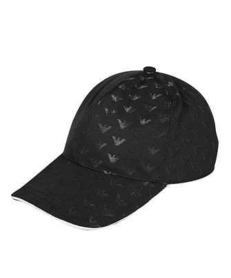 Emporio Armani 637530 0A507 Cappello