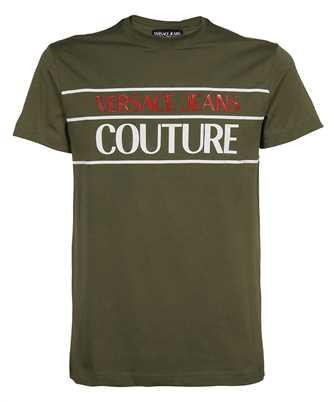 Versace Jeans Couture B3GWA7TC 30319 LOGO T-shirt