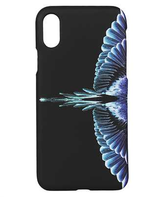 Marcelo Burlon CMPA014E20MAT001 WINGS iPhone XS cover