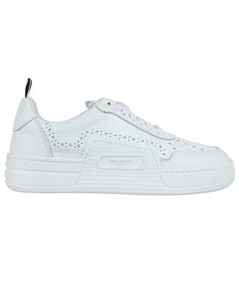Thom Browne FFD065A 06257 BASKETBALL LOW TOP Sneakers