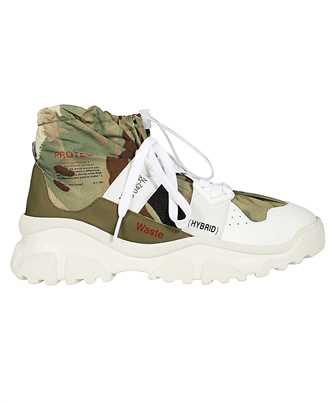 F_WD FWS34511B XP2_JUNK X Sneakers