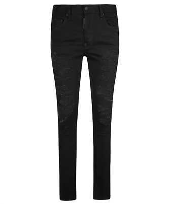 Dsquared2 S71LB0845 S30602 SUPER TWINKY Jeans