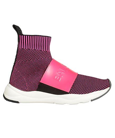 Balmain W8FC635PZLN Sneakers