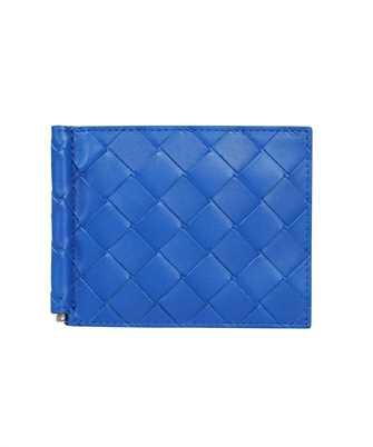 Bottega Veneta 592626 VCPQ4 BILL CLIP Wallet