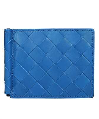 Bottega Veneta 592626 VCPQ4 Wallet