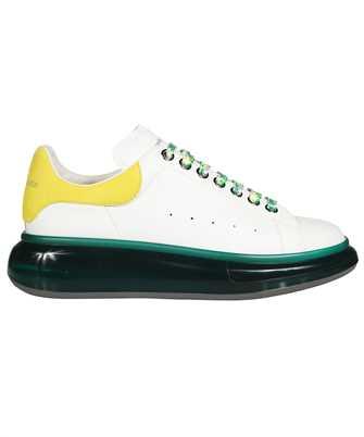 Alexander McQueen 604232 WHXMA OVERSIZED Sneakers