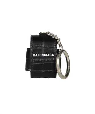 Balenciaga 659926 1ROP3 CASH AirPods Hülle