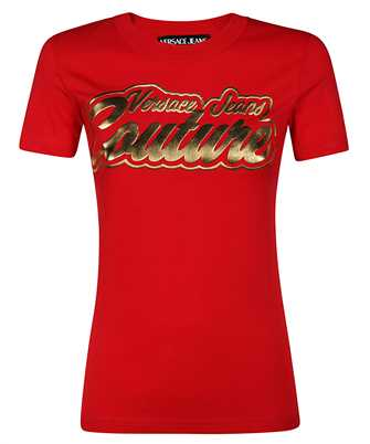 Versace Jeans Couture B2HZB7TK 30319 T-shirt