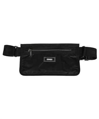 Dsquared2 BBM0036 11700001 FLAT Belt bag