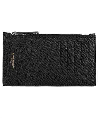 Givenchy BK6001K0UF ZIPPED Card holder