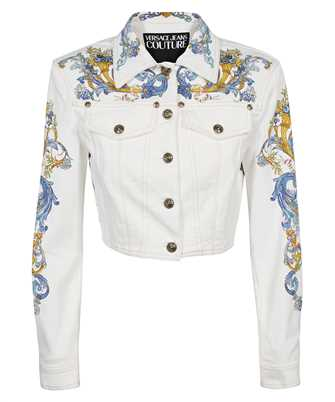 Versace Jeans Couture C0HWA92P SS054 CROP Jacket