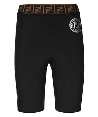 Fendi FAB201 AB4A Shorts