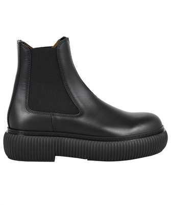 Lanvin FW BOLI01 GRIF A21 ARPEGE ANKLE Boots