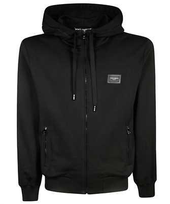 Dolce & Gabbana G9PD2T FU7DU Sweatshirt