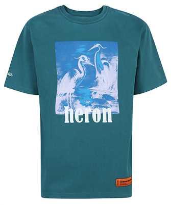 Heron Preston HMAA020R21JER004 T-shirt