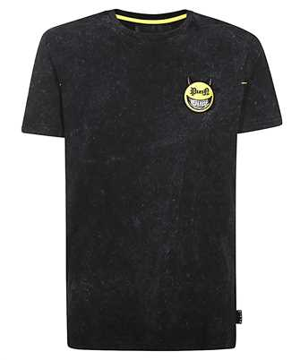 Philipp Plein P20C MTK 4485 PJY002N EVIL SMILE T-shirt
