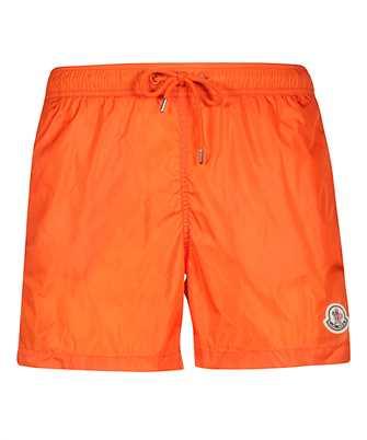 Moncler 00761.00 53326 Swimsuit